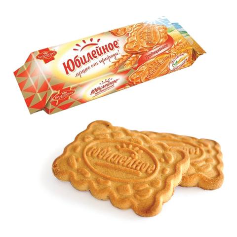 фото печенье юбилейное шоколадное