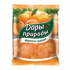 Сухофрукты ДАРЫ ПРИРОДЫ, абрикосы сушеные без косточки (кайса), 150 г