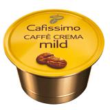 ������� ��� ��������� TCHIBO Cafissimo Caffe Crema Mild, ����������� ����, 10 ��. � 7 �