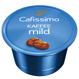 ������� ��� ��������� TCHIBO Cafissimo Caffe Mild, ����������� ����, 10 ��.� 7 �