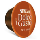 ������� ��� ��������� NESCAFE Dolce Gusto Lungo, ����������� ���� 16 ��. � 7 �