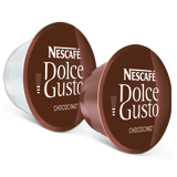 ������� ��� ��������� NESCAFE Dolce Gusto Chococino, ������� ����� 8 ��. � 16 �, �������� ������� 8 ��. � 17,8 �