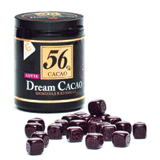 ������� LOTTE «Dream Cacao», ������� (����� 56%), � �������, � ����������� �����, 106 �