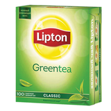 ��� LIPTON «Clear Green», �������, 100 ��������� � ��������� �� 1,3 �