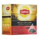 ��� LIPTON «Mild Ceylon», ������, 20 ��������� �� 2 �