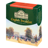 ��� AHMAD «English Breakfast», ������, 100 ��������� �� 2 �