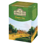 ��� AHMAD «Green Tea», ������� ��������, ��������� �������, 200 �