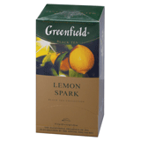 ��� GREENFIELD «Lemon Spark», ������, �� ������ ������, 25 ��������� � ��������� �� 2 �