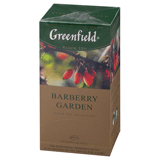 ��� GREENFIELD «Barberry Garden», ������, �� ������ ���������, 25 ��������� � ��������� �� 2 �