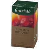 ��� GREENFIELD «Summer Bouguet», ��������� (������, ��������), 25 ��������� � ��������� �� 1,5 �