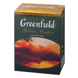 ��� GREENFIELD «Golden Ceylon ���», ������, ��������, 100 �