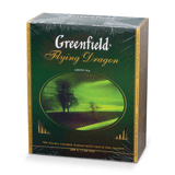 ��� GREENFIELD «Flying Dragon», �������, 100 ��������� � ��������� �� 2 �