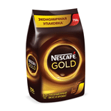 ���� ����������� NESCAFE «Gold», ���������������, 750 �, ������ ��������