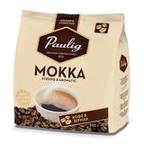 Кофе в зернах PAULIG (Паулиг) «Mokka», натуральный, 500 г, вакуумная упаковка
