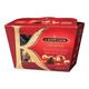 Конфеты шоколадные А.КОРКУНОВ, ассорти, из темного и молочного шоколада, 135 г