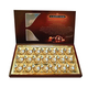 Конфеты шоколадные А.КОРКУНОВ, ассорти, из темного и молочного шоколада, 190 г