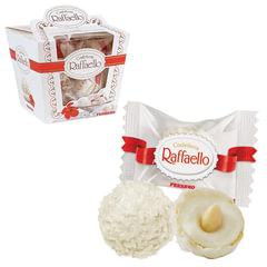 Конфеты RAFFAELLO, с миндальным орехом, 150 г, подарочная упаковка