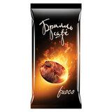 Капсулы для кофемашин (стандарт LEP) БРИЛЛЬ CAFE «Fuoco», натуральный кофе, 20 шт. х 8 г