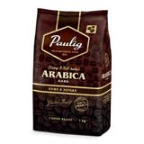 Кофе в зернах PAULIG (Паулиг) «Arabica DARK», натуральный, 1000 г, вакуумная упаковка