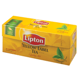 ��� LIPTON «Yellow Label», ������, 25 ��������� � ��������� �� 2 �