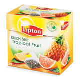 ��� LIPTON «Tropical Fruit», ������ � �������� � ������ ����������, 20 ��������� �� 2 �