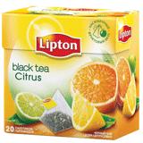 ��� LIPTON «Citrus», ������ � ������ ����������, 20 ��������� �� 2 �