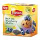 ��� LIPTON «Blueberry Muffin», ������ �� ������ ���������� �����, 20 ��������� �� 2 �