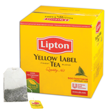 ��� LIPTON «Yellow Label», ������, 500 ��������� � ��������� �� 2 �