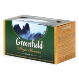 ��� GREENFIELD «Magic Yunnan» («��������� �������»), ������, 25 ��������� � ��������� �� 2 �