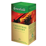 ��� GREENFIELD «Christmas Mystery» («�������� ���������»), ������ � �������, 25 ���������, �� 1,5 �
