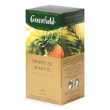 ��� GREENFIELD «Tropical Marvel» («���� ��������»), ������� � ��������, 25 ��������� �� 2 �