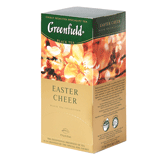 ��� GREENFIELD «Easter Cheer» («���������� ����������»), ������ � �������, 25 ��������� � ��������� �� 1,5 �