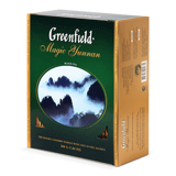 ��� GREENFIELD «Magic Yunnan» («��������� �������»), ������, 100 ��������� � ��������� �� 2 �