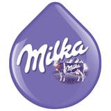 Капсулы для кофемашин TASSIMO «Milka», какао капсулы 8 шт. х 8 г, молочные капсулы 8 шт. х 38 г