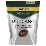 ���� ������� � ����������� JACOBS MONARCH «Millicano», 150 �, ������ ��������