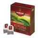 Чай МАЙСКИЙ «Корона Российской Империи», черный, 100 пакетиков по 2 г