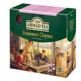 ��� AHMAD «Summer Thyme», ������ � ��������, 100 ��������� � ��������� �� 1,8 �