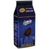 Кофе в зернах IONIA «Arabica», натуральный, арабика 100%, 1000 г, вакуумная упаковка