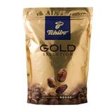 Кофе растворимый TCHIBO «Gold selection», сублимированный, 285 г, мягкая упаковка