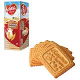 Печенье ЛЮБЯТОВО «Топленое молоко», сахарное, 400 г, в спайке
