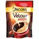 Кофе растворимый JACOBS «Velour», 140 г, мягкая упаковка