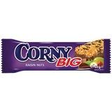 Батончик-мюсли CORNY «Big» (Корни «Биг»), злаковый c изюмом, орехами и молочным шоколадом, 50 г
