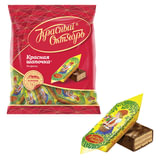 Конфеты шоколадные КРАСНЫЙ ОКТЯБРЬ «Красная шапочка», 250 г, пакет