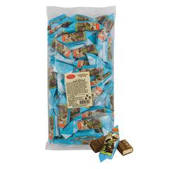 Конфеты шоколадные КРАСНЫЙ ОКТЯБРЬ «Мишка косолапый», 1000 г, пакет