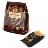 Конфеты шоколадные БАБАЕВСКИЙ, с трюфельным кремом, 250 г, пакет
