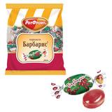 Конфеты-карамель РОТ ФРОНТ «Барбарис», 250 г, пакет