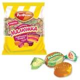 Конфеты-карамель РОТ ФРОНТ «Малютка», 250 г, пакет