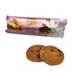 Печенье СЛАДКИЕ ИСТОРИИ сдобное, сливочная карамель, 300 г, пакет