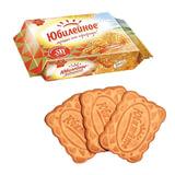Печенье ЮБИЛЕЙНОЕ «Традиционное», витаминизированное, 313 г