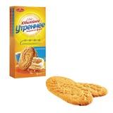 Печенье ЮБИЛЕЙНОЕ «Утреннее», витаминизированное, со злаковыми хлопьями, 250 г